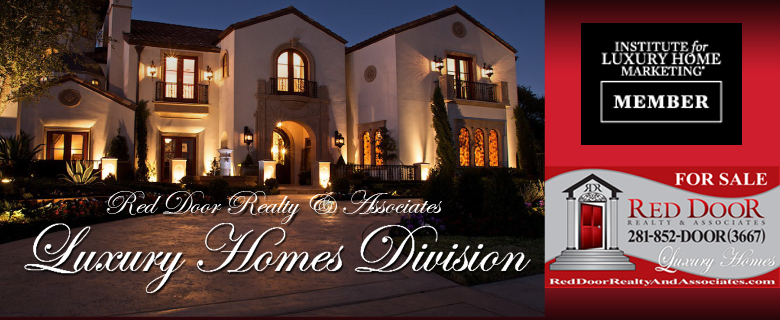 Member of the Luxery Homes Market